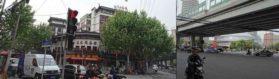 天荼茶城_上海 上海大寧国際茶城 ・ 天山茶城