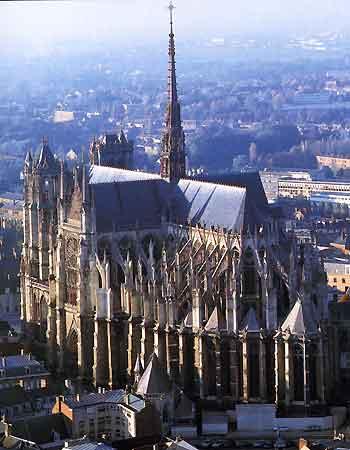 ノートルダム大聖堂 (アミアン)の画像 p1_7