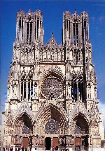 ノートルダム大聖堂 (アミアン)の画像 p1_9